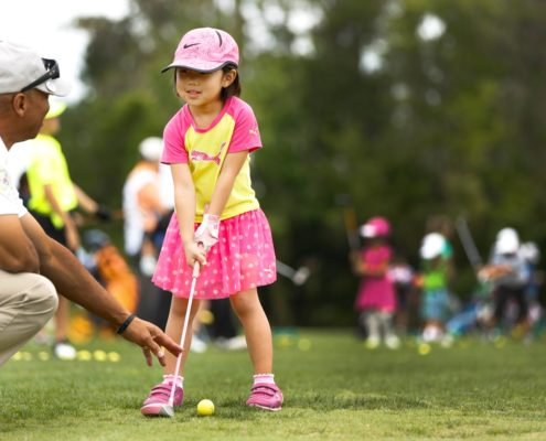 junior-golf-girl-on-driving-range