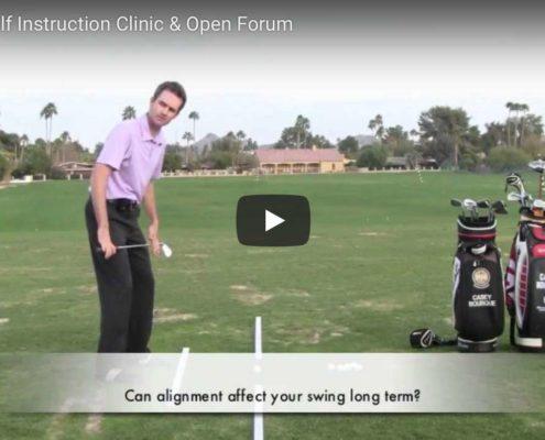 casey bourque beginner-golf-clinic