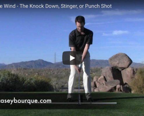 casey bourque knock-down-shot