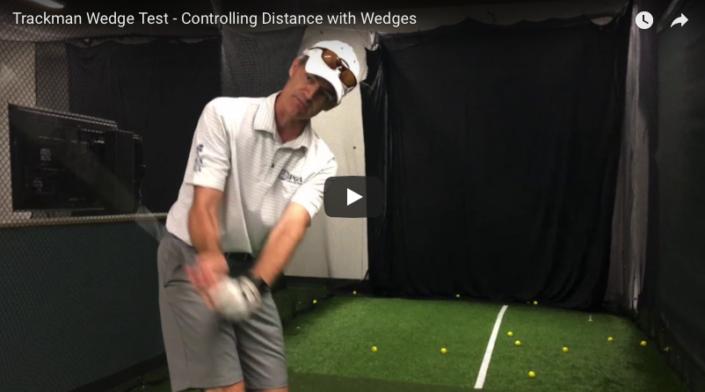 golf distance control